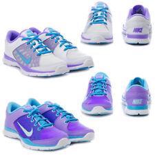 Zapatillas deportivas de mujer Nike color principal blanco sintético