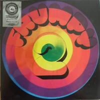 FRUMPY 2 Inga Rumpf LP Vinyl 180g Reissue FOC Lost Century NEW * MINT