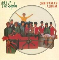 CHRISTMAS GIFT FOR YOU FROM PHIL SPECTOR [CHRISTMAS PICTURE DISC] NEW VINYL