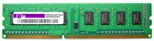 1GB Elpida DDR3 RAM PC3-8500U-7-10-AP 1066MHz CL7 EBJ10UE8BAFA-AE-E Memory 240p