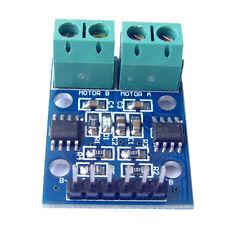 2PCS Motor Driver Controller Arduino HG7881CP Pro DIY H-bridge Stepper Dual DC