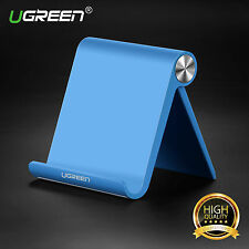 Ugreen Multi-angle Adjustable portable mobile Phone Tablet Stand - Blue