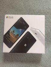 Microsoft  Lumia 550 - Smartphone (schwarz) -wie neu-