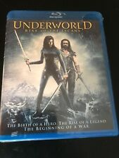 Underworld: Rise of the Lycans (Blu-ray) NEW