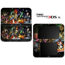 Star Wars for New Nintendo 3DS XL Skin Decal Cover
