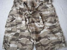 Gap Cotton Khaki, Chino Shorts for Women