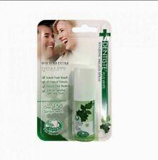 Dentiste Plus White Hygienicreduce Oral Bacteria Natural Fresh Breath Spray 15ml