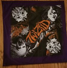 Twiztid - Fright Fest Bandana insane clown posse Halloween house of krazees hok