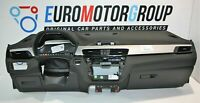 BMW Pannello Strumenti Cruscotto Dashboard Hud Black X1 F48