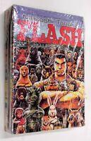 FLASH X-WESTERN n. 1-3 SERIE COMPLETA Star Comics 2003 Masashi Tanaka Manga