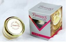FIRMAX3  LUXURY BEAUTY MIRACLE CREAM NATURAL HORMONE REMEDY CREAM X 2 BOX