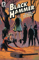Black Hammer Digital Comics Bundle from Dark Horse Comics Issue #'s 1 to 13