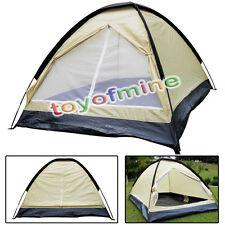 I'eau d'été Tente de camping à place randonnée pour 2 persons
