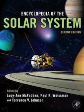 Encyclopedia of the Solar System, Second Edition-ExLibrary