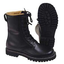 Mfh Botas Botas Militares Botas Hombre Mujer Militares Combate Combatir Boots