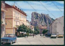 Chieti Pizzoferrato Auto Foto FG cartolina KB0784