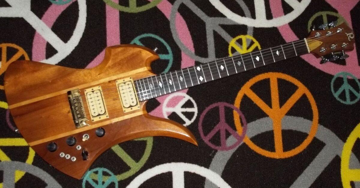 Guitar Freek