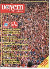 BL 88/89 FC Bayern München - 1. FC Nürnberg