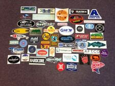50 Fishing STICKERS #50A Seilger Reels Hooker Electric Bubba Blade Rusco Tackle