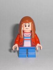 LEGO Jurassic World - Maisie Lockwood - Minifig Figur Dino Dinosaurier 75930