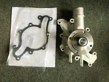 1 NEW CARQUEST / ASC Industries  T4168 / 51-1722 / WP-9047 WATER PUMP