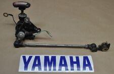 Genuine Yamaha WARRIOR 350 Reverse Lever Shifter Assembly YFM350 1987-2004