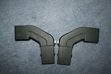 Silver Cross Wave carrycot adapters raisers