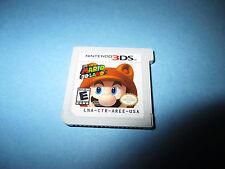 Super Mario 3D Land (Nintendo 3DS) XL 2DS Game