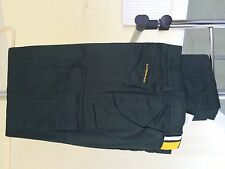 Formule 1 ORIGINAL OFFICIEL BNWT Race Team Pantalon Caterham F1 Crew - 34R