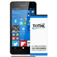 2100mAh Replacement Battery For Microsoft Lumia 650,Microsoft RM-1154,BV-T3G USA