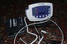 Welch Allyn 530t0 Pn 007 0102 01 Patient Care Monitor Bundle W Cuff And Leads