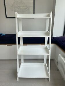 Great Little Trading Company White Wooden Child Bookcase GLTC