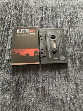 ELECTROSET  HOW DOES IT FEEL / RESISTANCE 1992 FFRR UK