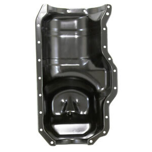 Engine Oil Pan Liland ICRP12A