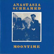ANASTASIA SCREAMED / MOONTIME * NEW CD * NEU *