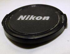 Nikon 58mm Front Nikon Cap snap on for  28-80mm AF f3.5-5.6  Nikkor Genuine