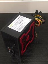 Brand NEW-Green 650w-MAX RED ATX Power Supply 20+4Pin SATA & PCIe