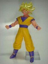 Dragonball Z HG Gashapon SP Android Figure SS Goku Super Saiyan Kakarot