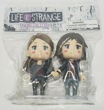 "Life is Strange Before The Storm Chloe Rachel Vinyl Figures 4"""