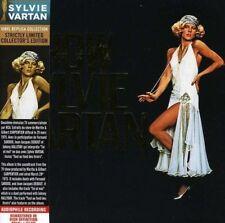 CD de musique album digipack Sylvie Vartan