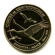 68 HUNAWIHR Vol de cigognes, 2013, Monnaie de Paris