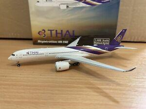 Thai Airways A350-900 1:400 (Reg HS-THE) PH11639 Phoenix
