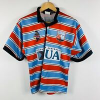 Southern Districts Rugby Jersey Classic Youth Size 12-14 Years Made In Australia
