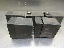 Smc Dc21 26v Coil Lot Of 5