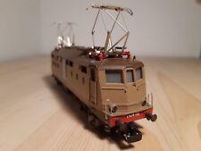 Märklin H0 3035 Locomotore Elettrico FS E424 103 come nuova In Scatola Originale