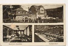 AK, Sauermanns Gaststätten, Kulmbach Blaich, (G)19429