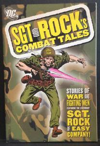 Sgt Rock's Combat Tales - Vol 1 - DC Comics - Digest size - VF/NM
