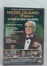 50 Years of Music  Movies (DVD, 2010)