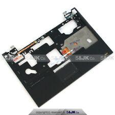 NEW Dell Latitude E4300 Palmrest Touchpad Button Fingerprint Reader Assembly