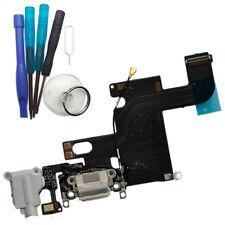 iPhone 6 Dock Connector Ladebuchse Mikrofon Antenne Audio schwarz/grau Werkzeug
